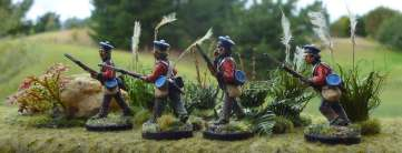 NZ Wars British