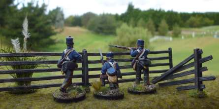 NZ Wars militia