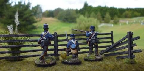 NZ Wars militia