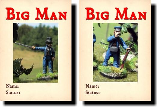 Brit naval big men