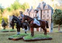 18th century civilians