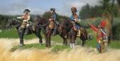 Minden Prussian staff