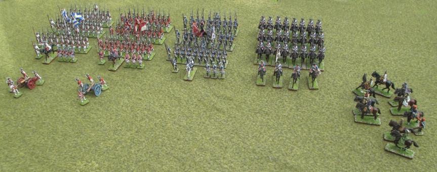 Barryat of Lyndonia army