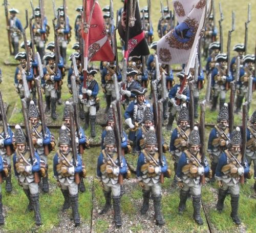 Kubrick Regiment