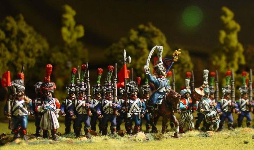 dtl_French Light Infantry