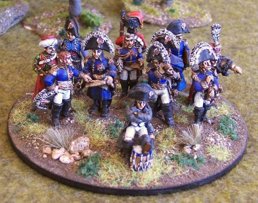 dtl_Napoleon and Staff