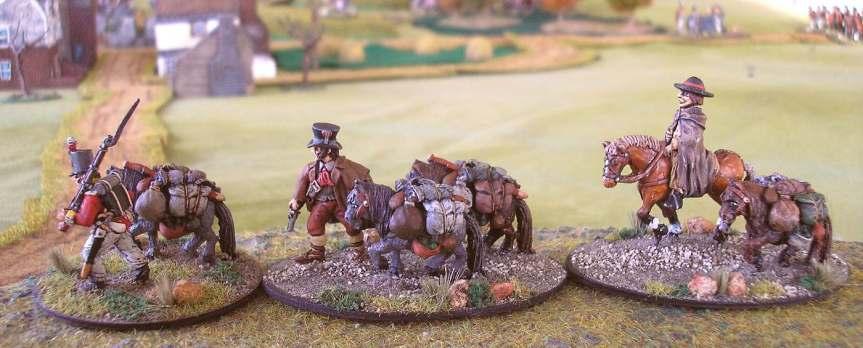 dtl_SP_Peninsular War mule train