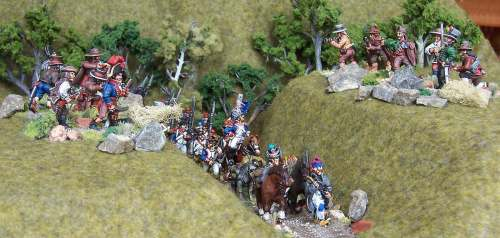 dtl_Spanish Guerilla Ambush