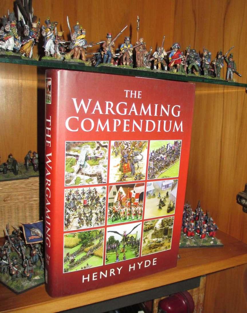 Wargaming Compendium