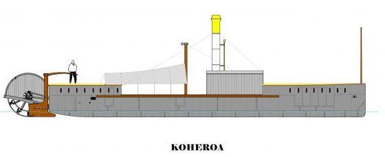 koheroa