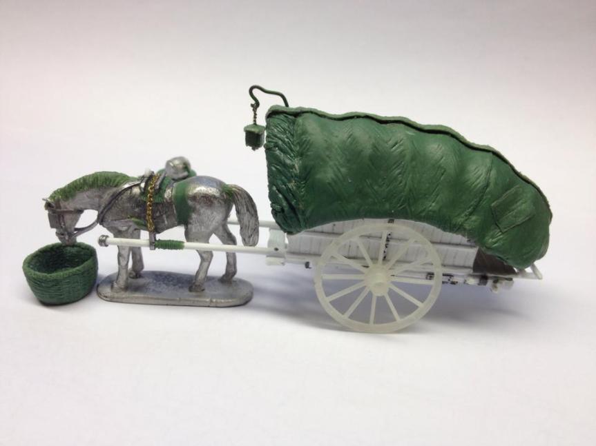 westfaia sutler's cart