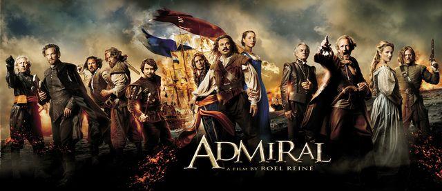 Admirál (2015)