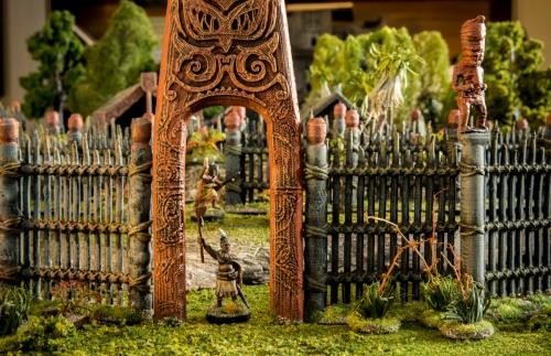 Maori Pa010