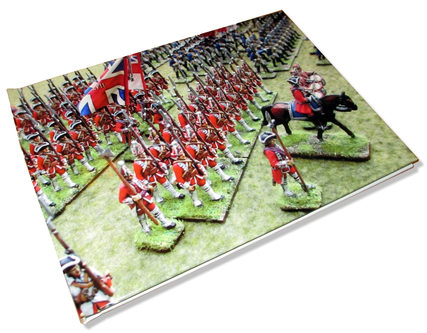 make your own hardcover eye candy book of miniatures dressing