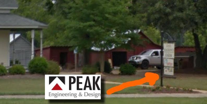 peak engineering
