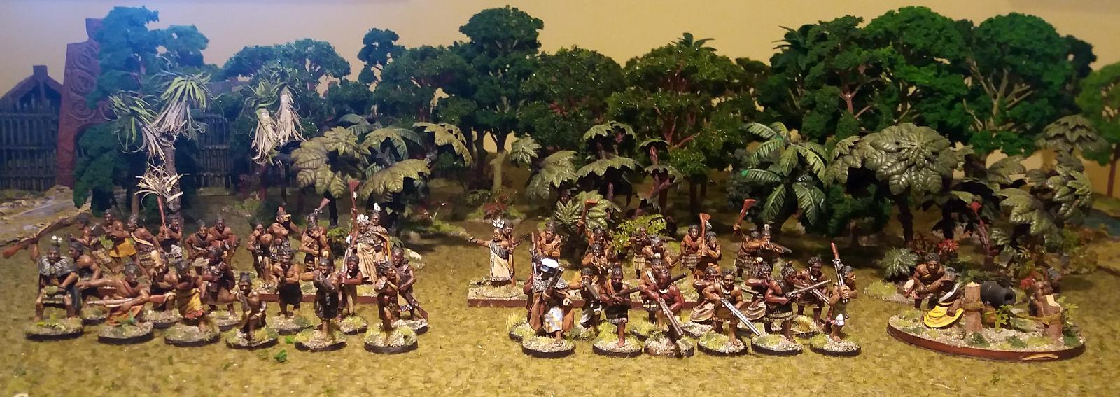 New Zealand's 19th-century wars - New Zealand's 19th-century wars ...
