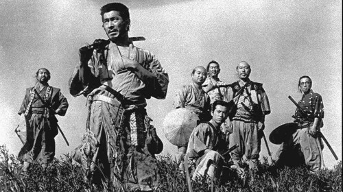 la-ca-mn-seven-samurai-magnificent-seven-20160913-snap