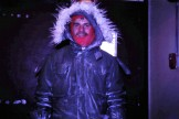 Me after only a few moments out in a polar storm! (I wish I still owned that wolverine fur parka!)