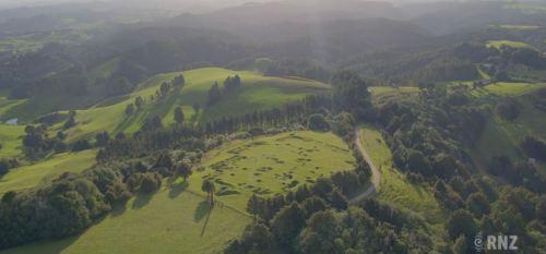 Maori pa_3