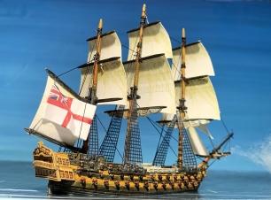 Napoleonic third-rater