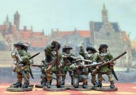 Dutch militia