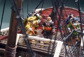 Dutch sailors